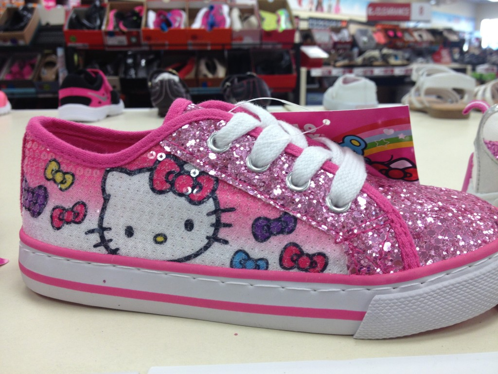 huge discount b136e 949fb Back to School Shoe Shopping    a Giveaway  - Mommy Kudos